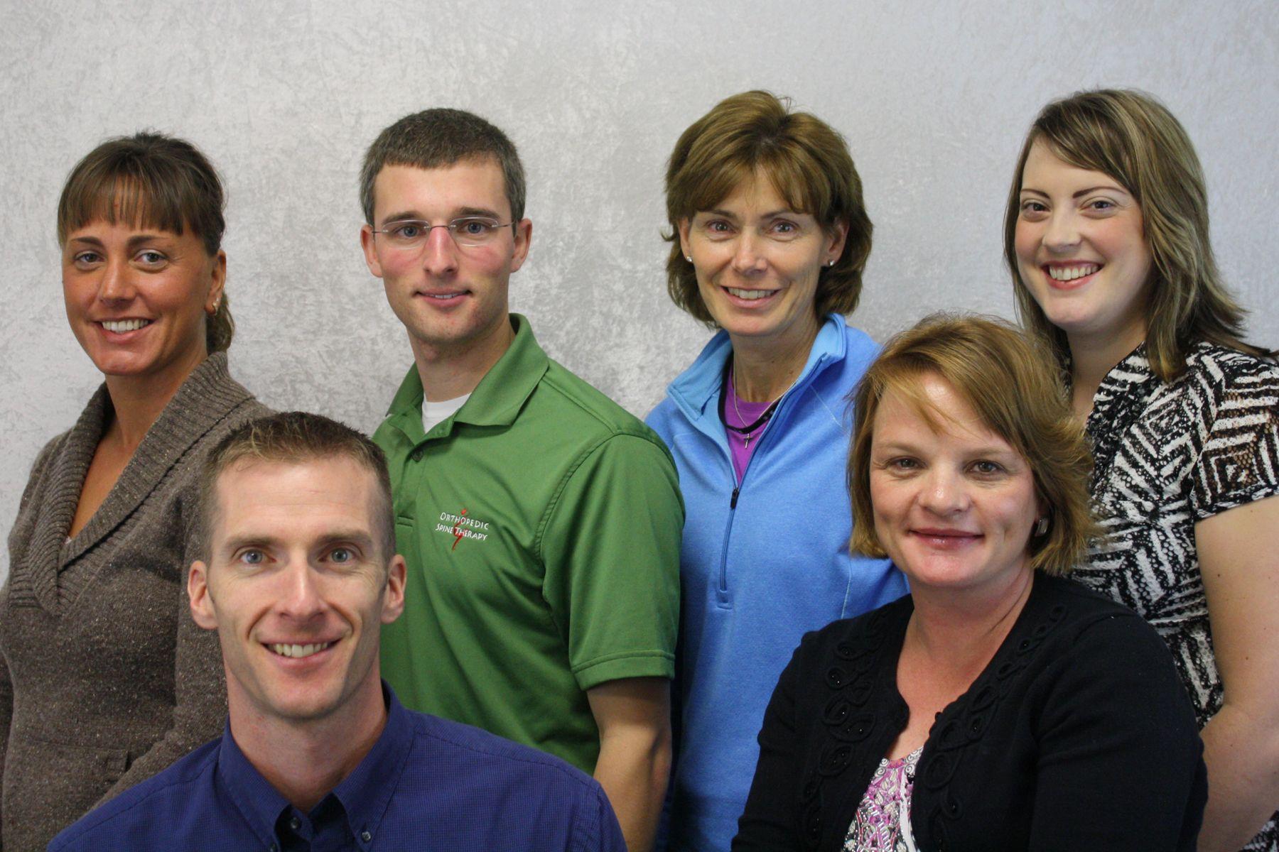 Green Bay Clinic Staff