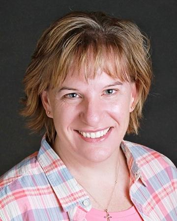 Jill Timm